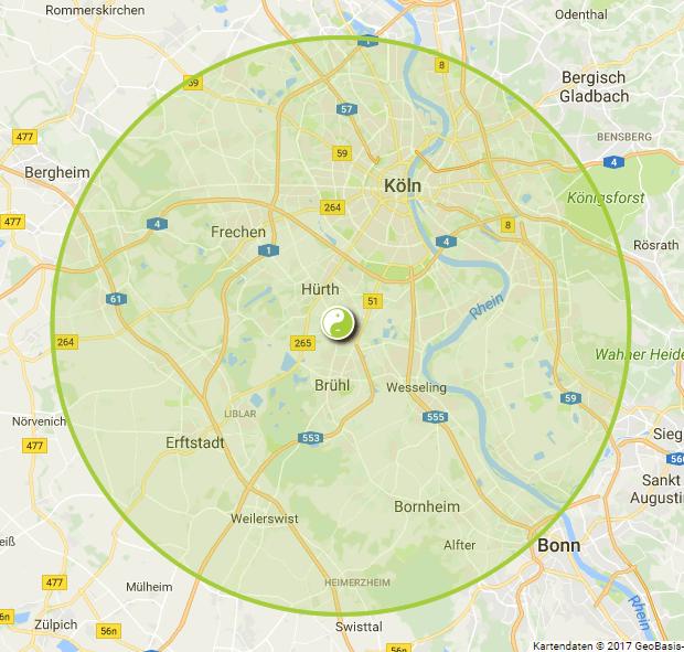 Elektriker für Hürth, Köln und Umgebung