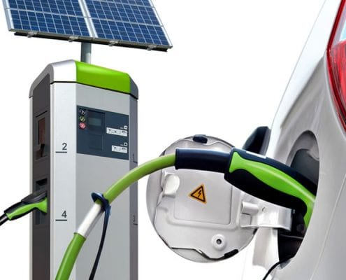 Elektromobilität - Elektrotechnik Breitbach