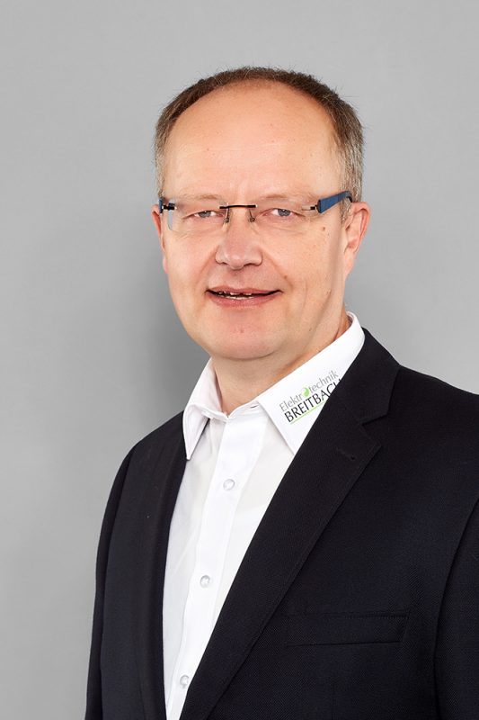 Horst Walraf