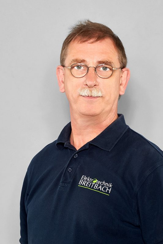 Rolf Breitbach